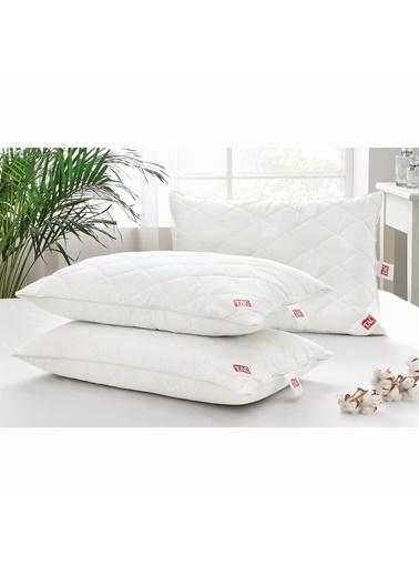 Taç TaÇ Cotton Soft %100 Pamuk 35 X 45 Cm Yastık Renkli